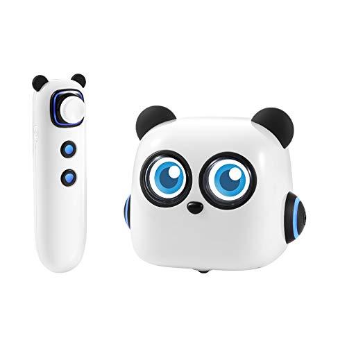 Makeblock mTiny Kit Robot Educativo per Bambini Piccoli, Kit Scientifico Genius, Kit Robot Educazione Vapore, Regalo per i Bambini