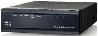 Cisco RV042 4-port 10/100 VPN Router - Dual WAN (Renewed)