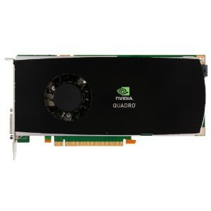 PNY VCQFX3500-PCIE-PB PNY VCQFX3800-PCIE-PB NVIDIA Quadro FX 3800 1GB GDDR3 Grafikkarte