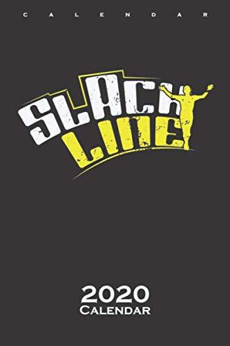 Slackline: