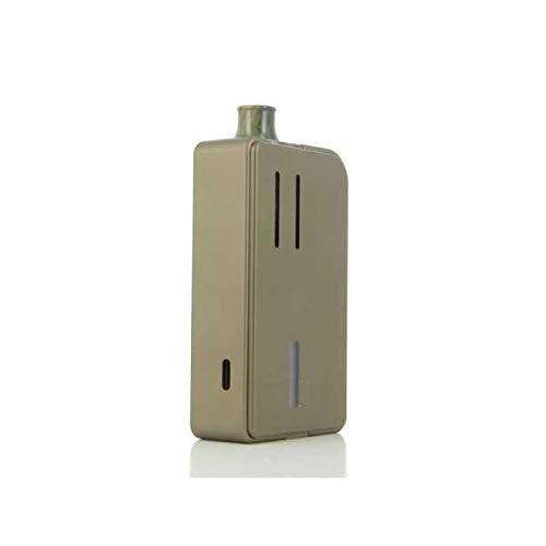 Aspire Mulus 4,2ml 80W Pod System Kit Farbe Bronze