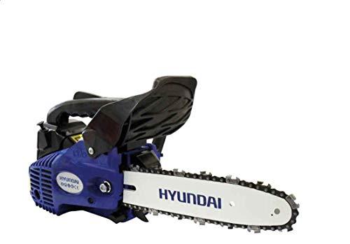 Hyundai ld825motosierra de poda 25cm³ con hoja 25cm (carburador Walbro)