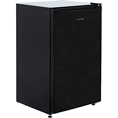 Electra EFUL48B Freestanding Larder Fridge -Black