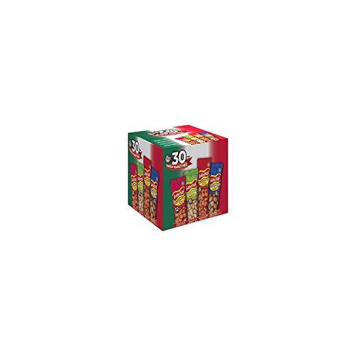 Sabritas Peanuts Variety Pack - 30 ct (Pack of 2)