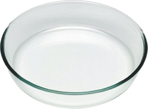 Pyrex Bake & Enjoy Glass Cake dish high resistance 26 cm