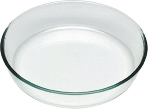 Pyrex - Bake & Enjoy - Moule à Manqué en verre Ø 26 cm