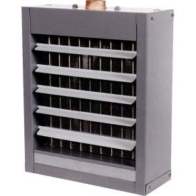 Why Choose Beacon/Morris Horizontal Hydronic Unit Heater, Header Type Coil Style, 43600 BTU - HBB060