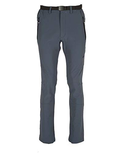 Ternua Wilbur Pantalon pour Homme XXL Ombre - Bleu