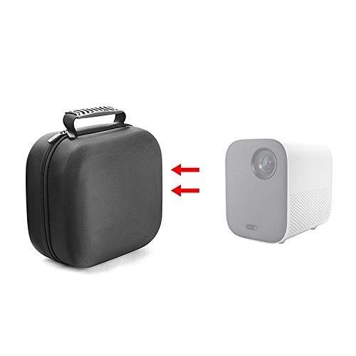 CHENGUANGLONG Proyector Almacenamiento proyector Bolso de la Caja portátil Inteligente del hogar del proyector Bolsa Protectora for MIJIA Lite