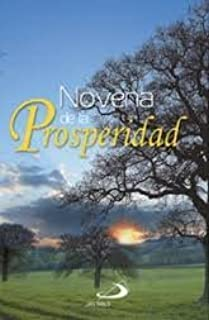 Novena De La Prosperidad