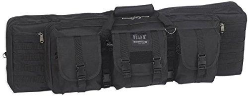 Bulldog Cases Tactical Series Single Tactical Rifle Case,...