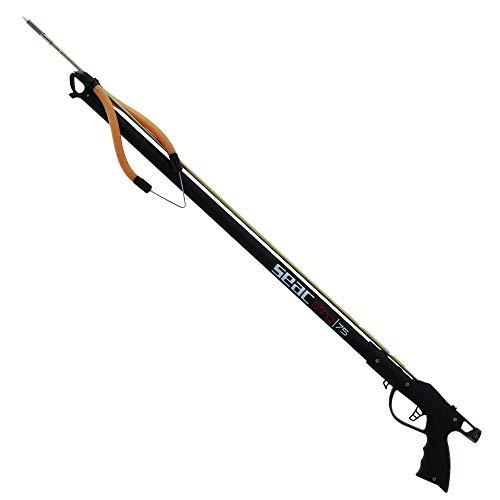 Seac Sub Sting Spear Gun with Sling, Aluminum Finish