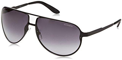 Carrera 102/S HD 003 65 Montures de lunettes, Noir (Matte Black/Grey), Homme