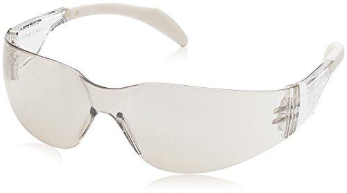 Swiss Eye Unisex Outbreak Sportbrille, clear/white, S 129mm EU