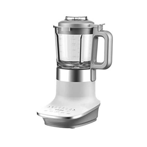 BLENDER Kleine Kochmaschine Für Haushaltsheizmischer, 1 L Minikapazität, Dreidimensionale Heizung, Intelligenter 12-Stunden-Termin, Spoiler Mit Vier Sehnen