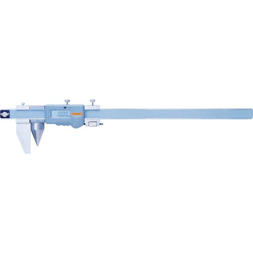 カノン 直読式デジタル丸穴ピッチノギス200mm ERZ20B [1718]