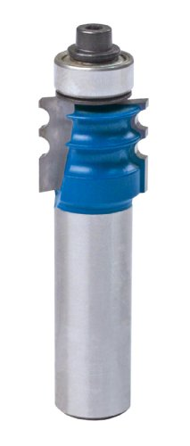 Kreg PRS4270 Profile #5 Router Bit 3/8-Inch Specialty Bead Cutter