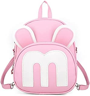Bizanne Fashion Cute Mini Mouse Ear Backpack for Women and Girls