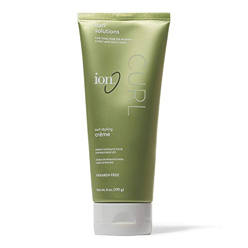 Ion Curl Styling Creme