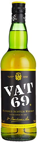 VAT 69 Whisky (1 x 0.7 l)