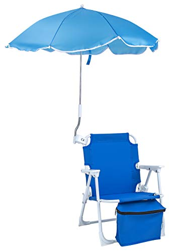 """Sorbus Camping Chairs, Seat Size 14""""x13 x19 H, Foldable Frame, and Portable Carry Bag, Great for..."""