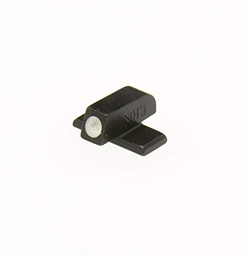 Meprolight Glock Tru-Dot Night Sight for ML10222, ML10224 & ML10226. Front sight only