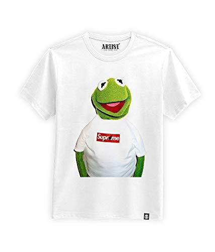 ARTIST T-Shirt Kermit Supreme Unisex (S)