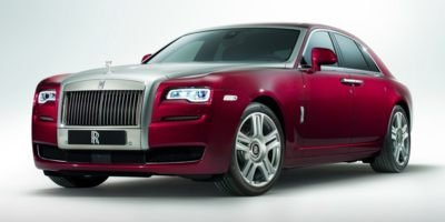 2015 Rolls-Royce Ghost, 4-Door Sedan, 2015 Bentley Mulsanne ...