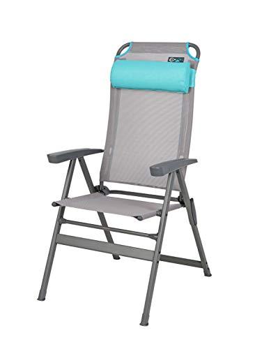 Portal Outdoors Portal Outdoor Ken Camping Portable Chair Silla portátil, Unisex Adulto, Azul, Talla única