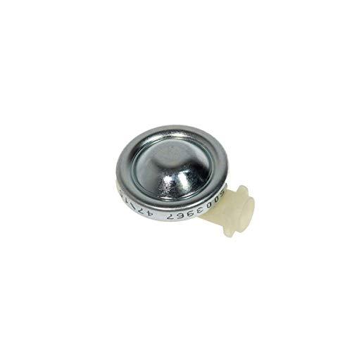 Ventil Druckventil für Pumpe Kaffeeautomat De'Longhi 5513211371