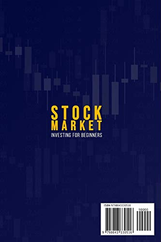 31rtyxf6mJL - Stock Market Investing for Beginners: Basics on Stocks and a Strategy on How to Invest. Trading Strategy and How to Make Money with a Crash Course for Passive Income