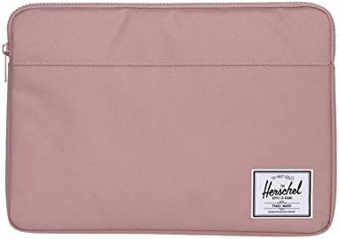 Herschel Anchor Sleeve for MacBook iPad Ash Rose 15 Inch product image