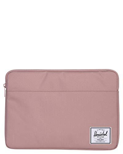 Herschel Anchor Sleeve for MacBook/iPad, Ash Rose, 15-Inch