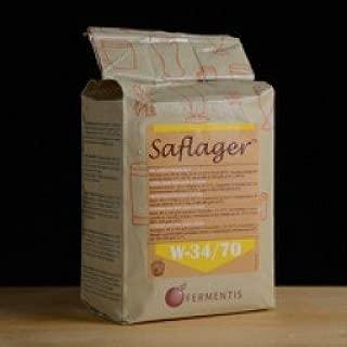Saflager W-34/70 Fermentis 500 Gram Yeast