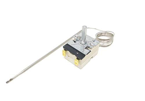 SERVI-HOGAR TARRACO® Termostato Horno Regulable Electrico Universal 50-320 Grados