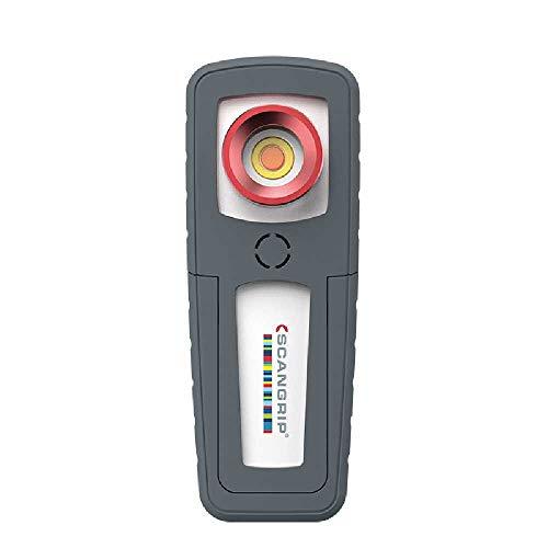 Raytheon Beleuchtung Raytheon Handheld-Ladegerät Differentialgleichung, Zweifarbig, Differenziell, Magnetisch Abgeschirmt, Staub-und Wasserabweisend, Lackiert 156 * 60 * 38mm/sombre
