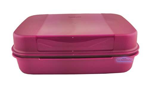 Tupperware® Großes Naschkätzchen 2,5 Liter Neue Trendfarbe! Picknick-Box NEU+OVP