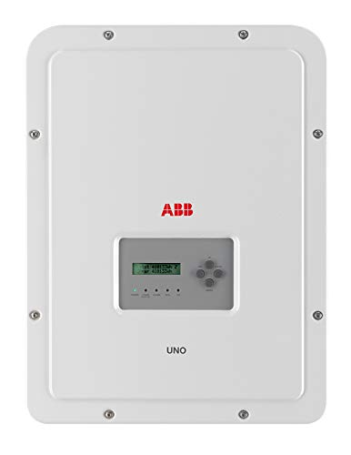 ABB UNO-DM-3.0-TL-PLUS-B Inverter fotovoltaico