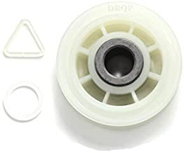 279640 Dryer Idler Pulley Replacement Part By DR Quality Parts - Exact Fit for Whirlpool & Kenmore Dryer - Replaces 697692...