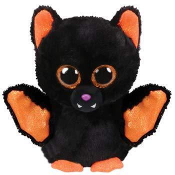 Ty Beanie Boos Peluche Potion il gatto nero