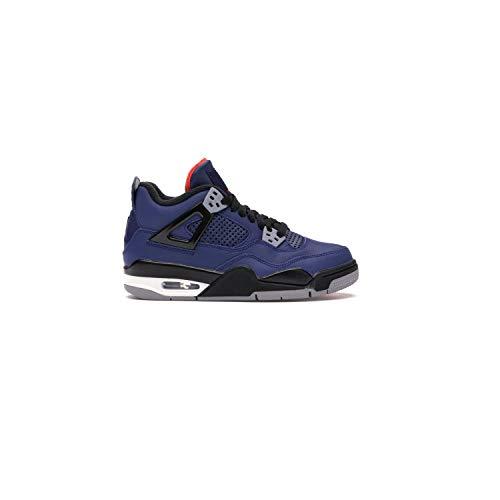 Nike Air Jordan 4 Retro Invierno BG Entrenadores Cq9745 Zapatillas Zapatos
