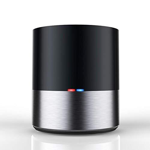 Mele & Co Controlador inalámbrico para el hogar Inteligente, automatización WiFi + IR + 4G App Control Remoto Trabajar con Alexa US Google Home Automation DOMOTICA DIY WiFi Interruptor Interrupter