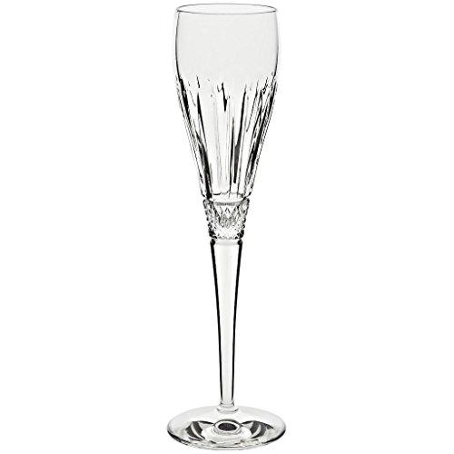 Flûte à Champagne en cristal, Verre à champagne, Collection\