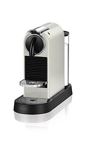 Nespresso CitiZ Original Espresso Machine by De