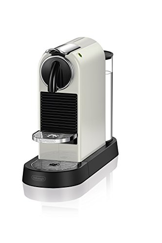 Nespresso CitiZ Original Espresso Machine by De