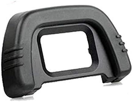DK-21 Rubber Black Rubber Eye Cup Viewfinder Eyepiece Eyecup for Nikon D7000 D300 D90 D80 D600 D200 D100 D40 D50 D70S D610 D5200