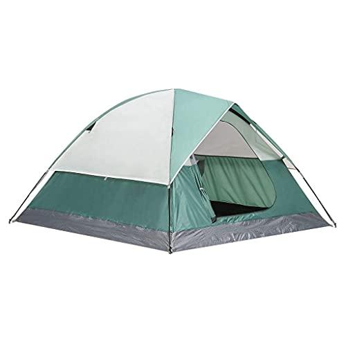 ZHANGCHUNLI Camping Zelt Pop up Zelte...