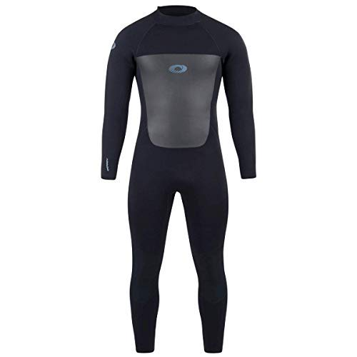 Osprey Men's Full Length 5 mm Winter Wetsuit,...