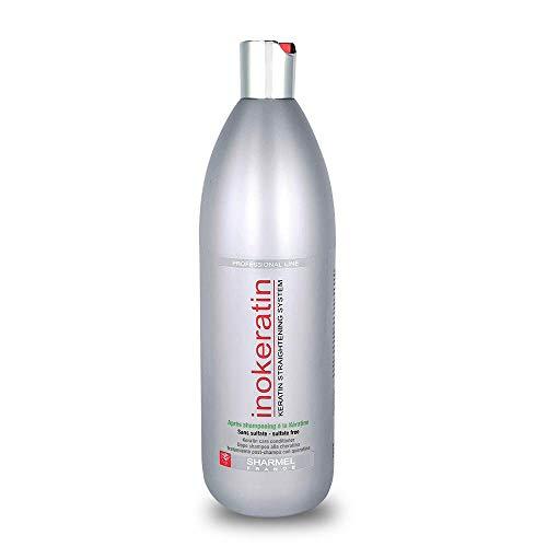 Après Shampoing Soin à la Kératine INOKERATIN - 1L (sans sulfate)