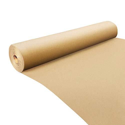 MERRIMEN Kraft Paper Roll Included Tags, String, Twine...